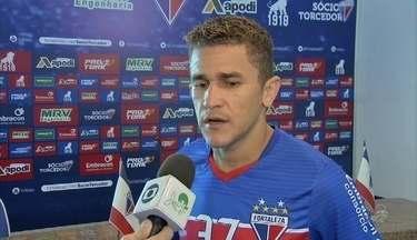 Leandro Lima fala sobre vontade de jogar no PV - Confira as novidades do Leão do Pici