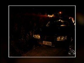 Jovem morre atropelada na BR 386 em Frederico Westphalen, RS - Daiane da Silva, de 18 anos, tentava atravessar a rodovia quando foi atingida por veículo