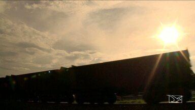 Comunidades do MA relatam os conflitos com a chegada da Estrada de Ferro Carajás - Comunidades do MA relatam os conflitos com a chegada da Estrada de Ferro Carajás