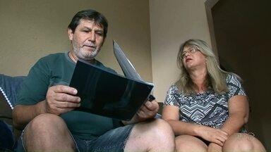 Vítimas de acidente relatam ter sido procurados por 'golpistas do DPVAT' - Empresas ligam para famílias de vítimas oferecendo a entrada no seguro - que, na verdade, deve ser dada pela própria família e não tem custos.