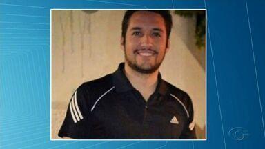Acusados da morte de Abinael Saldanha são ouvidos nesta quarta-feira (17) - Suspeitos foram ouvidos pelo juiz Geraldino José Amorim, da 3ª Vara de Rio Largo, por meio de videoconferência.