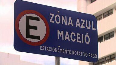MP de Contas recomenda suspensão imediata da Zona Azul em Maceió - Irregularidades foram encontradas no processo de licitação.