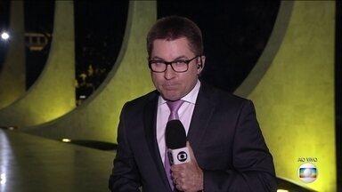 Investigadores da Lava Jato confirmam informações do Globo - Supremo Tribunal Federal não divulgou qualquer declaração. Procuradoria-Geral da República informou que não vai se manifestar.