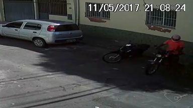 Roubos e furtos de motos preocupam motociclistas do ES - Quando voltam para buscar veículo, não encontram.