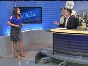Confira o quarto bloco do CETV Cariri desta sexta-feira (19) - Saiba mais em g1.com.br/ce