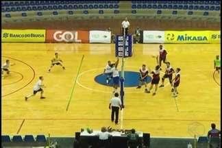 Seleção mineira vence Mato Grosso do Sul e avança à semifinal - A seleção de Minas Gerais está na semifinal do Brasileiro de Seleções masculino sub-18