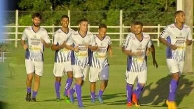 Luverdense recebe o CRB na Arena Pantanal pela segunda rodada da Série B - Luverdense recebe o CRB na Arena Pantanal pela segunda rodada da Série B