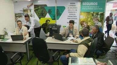 Expocafé termina com meta de negócios alcançada em Três Pontas (MG) - Expocafé termina com meta de negócios alcançada em Três Pontas (MG)