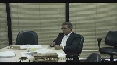 Em vídeo da Lava Jato, delator ligado à JBS diz que pagou a Colombo R$ 10 milhões - Em vídeo da Lava Jato, delator ligado à JBS diz que pagou a Colombo R$ 10 milhões