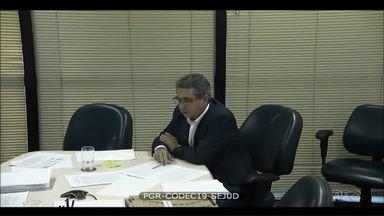 Delator cita entrega de dinheiro ao irmão de Beto Richa - O dinheiro teria sido usado para a campanha de reeleição de Beto ao governo do estado em 2014.