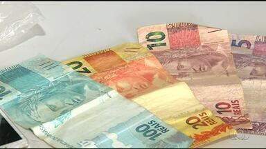 Suspeitos de tráfico são presos em Araguaína - Suspeitos de tráfico são presos em Araguaína