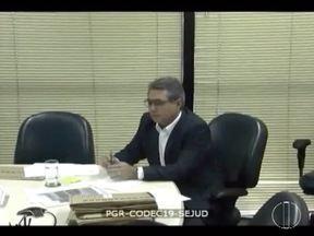 Diretor da J&F diz que Pimentel recebeu 'mensalinho' de R$ 300 mil quando era ministro - Ricardo Saud disse à PGR que os repasses foram feitas ao governador de Minas Gerais quando ele era ministro de Desenvolvimento, Indústria e Comércio Exterio