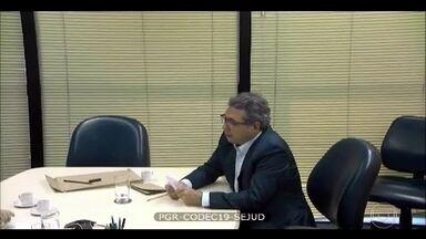 Executivo diz que deputado Rocha Loures era só mensageiro - Segundo Ricardo Saud, a propina era acertada com o próprio Temer. Rocha Loures foi afastado das funções e hostilizado em aeroporto.