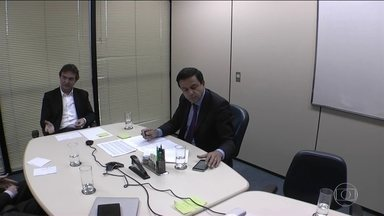 Delator diz que pagou propina para tentar ajuda do Cade - Joesley reclama de 'monopólio da Petrobras' no gás da Bolívia. 'Nós temos uma termelétrica que vive do gás boliviano'.