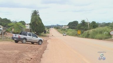 Parte de quadrilha que agia na região de Jacy, em Porto Velho, é presa pela polícia - Policiais militares também são suspeitos de envolvimento no crime.