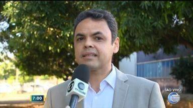 Presidente da APPM fala sobre os resultados da Marcha dos Prefeitos em Brasília - Presidente da APPM fala sobre os resultados da Marcha dos Prefeitos em Brasília