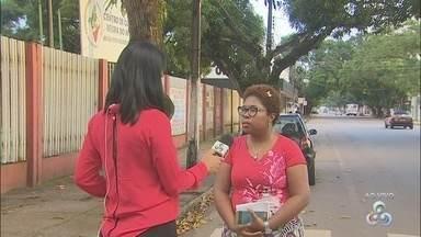Oficinas capacitam profissionais da saúde para o atendimento da população quilombola no AP - O Instituto de Mulheres Negras do Amapá (Imena) apontou um alto índice de mortalidade materna nas comunidades quilombolas do estado. As oficinas querem melhorar o atendimento à esse público.