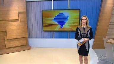 Confira a íntegra do Bom Dia Rio Grande desta segunda-feira (22) - Assista ao jornal.