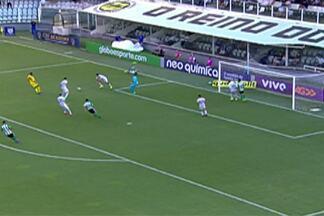 Pedro Vieira comenta segunda rodada do Brasileirão - Rodada foi marcada por poucos gols dos times paulistas que entraram em campo.