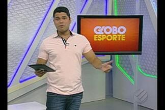 Veja o Globo Esporte desta segunda-feira (22) - Remo perde para o ASA; Paysandu empata com o Paraná; São Raimundo vence pela Série D e São Francisco empata;