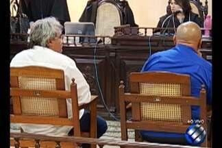 Empresários acusados pela morte de advogado em Itaituba vão a júri popular em Belém - Vítima foi encontrada desfigurada dentro de um poço em Itaituba, em 2003. Ele era advogado de uma cooperativa de garimpeiros da Mineração Ouro Roxo.