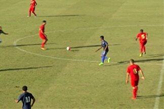 Jabaquara vence Atlético Mogi de virada - Partida foi no sábado (20) no Nogueirão. Foi a primeira vitória do Jabaquara no Campeonato Paulista da segunda divisão.