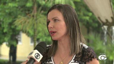 Campanha incentiva amamentação e doação de leite materno em Arapiraca - Ação está sendo realizada pelo Banco de Leite Humano do Agreste.