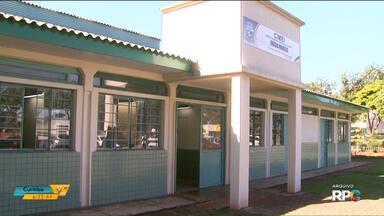 Um posto de saúde e uma creche foram invadidos em menos de uma semana em Foz do Iguaçu - Segundo a guarda municipal da cidade, 140 agentes patrimoniais se revezam para fazer a segurança nos prédios públicos.
