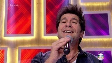 Daniel canta 'Amores Seletivos' - Cantor lança turnê em comemoração aos 30 anos de carreira