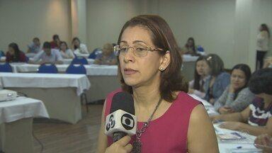 Evento discute em Manaus combate à DST/Aids - Amazonas é o terceiro estado do país em taxa de detecção de casos de doencas sexualmente transmissíveis e Aids.