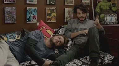 Filme 'Amor.com' tem lançamento em Manaus - Longa interpretado por Isis Valverde e Gil Coelho chega nas telas no próximo mês.