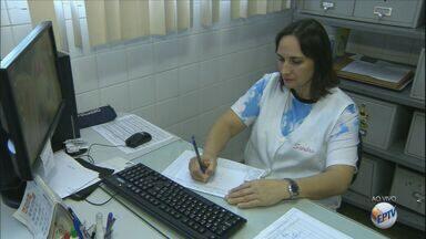 Campinas prorroga campanha de vacinação contra a gripe - Público alvo pode ir aos postos de saúde até o dia 9 de junho.