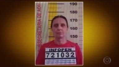 Denúncia de regalias para Andrea Neves na prisão será investigada - O Ministério Público de Minas Gerais vai pedir informações à direção da cadeia, onde a irmã do senador afastado Aécio Neves (PSDB-MG) está presa. A denúncia de regalias foi feita por cinco detentas.