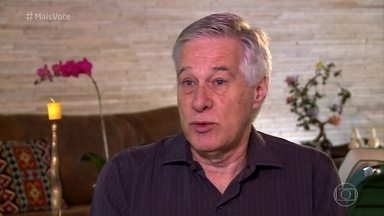 Max Gehringer dá dicas para fazer um currículo atraente e eficaz - Consultor diz que não se deve mentir nem exagerar nas informações divulgadas no currículo