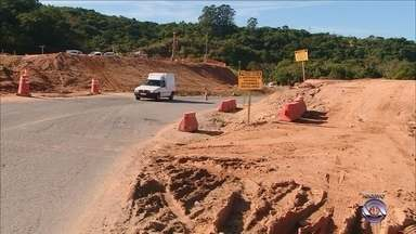 Comdes questiona alteração do projeto do contorno viário de Florianópolis - Comdes questiona alteração do projeto do contorno viário de Florianópolis