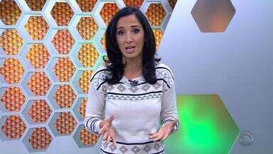 Alice Bastos Neves adianta os destaques do Globo Esporte RS desta quarta-feira (31) - Assista ao vídeo.