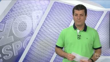 Globo Esporte MA 31-05-2017 - Globo Esporte MA 31-05-2017