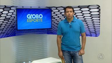 Confira na íntegra o Globo Esporte desta quarta-feira (31/05/2017) - Kako Marques traz as principais notícias do esporte paraibano
