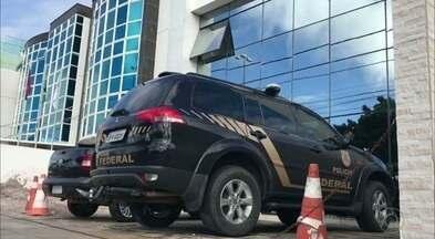 Polícia Federal investiga esquema de lavagem de dinheiro na Paraíba - O crime teria sido praticado por um grupo de empresários angolanos, responsável por um hotel de luxo na cidade do Conde.
