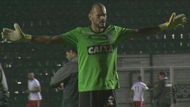 Futebol Catarinense vive situações inusitadas - Futebol Catarinense vive situações inusitadas