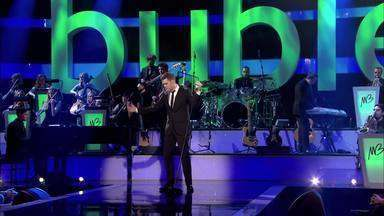 An Audience With Michael Bublé