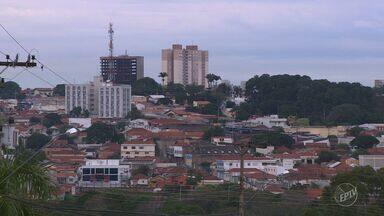 Moradores de Americana reclamam da falta de segurança na cidade - Cidade figura em ranking de municípios mais seguros do estado de São Paulo.