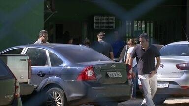 Encontrada mulher que sequestrou bebê no Hran - A sequestradora, de 25 anos, foi localizada no Guará. Ela forjou uma gravidez e usava uma barriga falsa. A criança já foi encaminhada para o hospital.