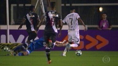Melhores momentos de Vasco 2 x 5 Corinthians pelo Brasileirão - Melhores momentos de Vasco 2 x 5 Corinthians pelo Brasileirão