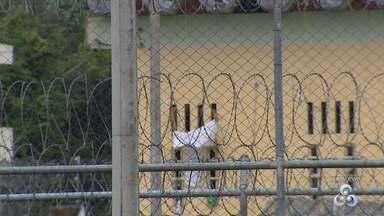 Após reanálise de processos, 1.471 detentos no AM têm prisões revogadas, aponta CNJ - Dados integram projeto 'Choque de Justiça', realizado após massacre em cadeias do estado.
