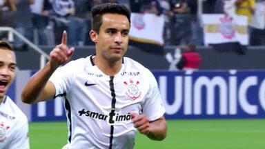 Melhores momentos de Corinthians 3 x 2 São Paulo pelo Brasileirão - Melhores momentos de Corinthians 3 x 2 São Paulo pelo Brasileirão