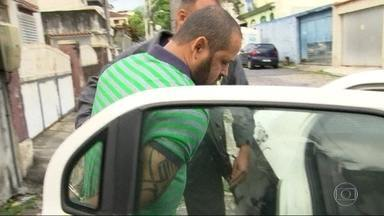 Juiz muda decisão de soltar preso violento no Rio - Durante um plantão judiciário, um desembargador concedeu um habeas corpus para soltar Antônio Eugênio de Souza Freitas, conhecido como Batoré.