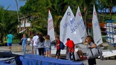 Cabo Frio, RJ, recebe etapa do torneio 'Zé Carioca' neste sábado - Confira a seguir.
