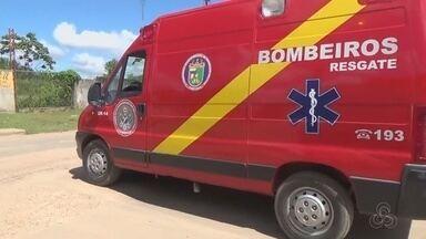 Nº de assassinatos sobe 10% em Tabatinga, no AM, este ano - Peritos criminais relatam dificuldades para trabalhar; falta combustível