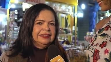 Veja por onde anda a cantora Amelinha - Músicas com Zé Ramalho renderam sucessos e casamento